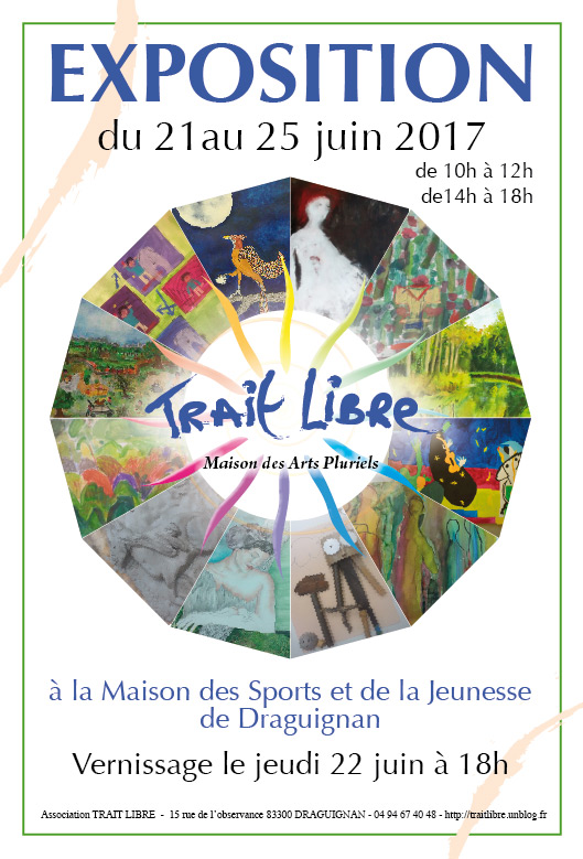 Affiche-Trait-Libre-Expo-2017-web